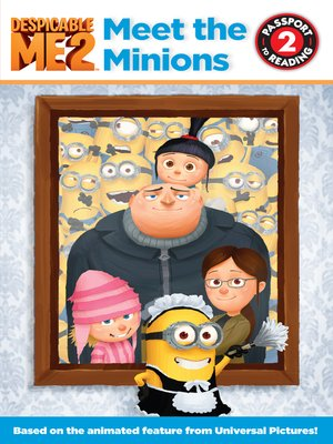 1 483 Results For Minions 183 Overdrive Rakuten Overdrive border=
