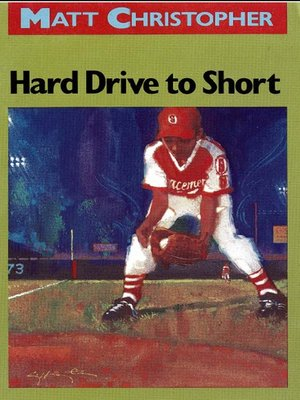 cover image of Hard Drive to Short