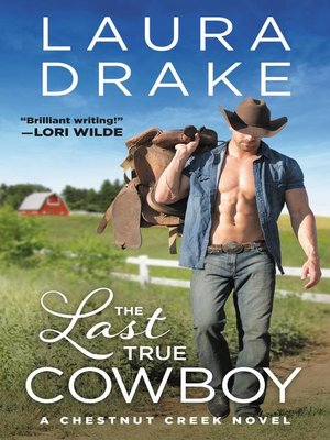 cover image of The Last True Cowboy