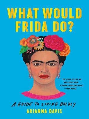 cover image of What Would Frida Do?