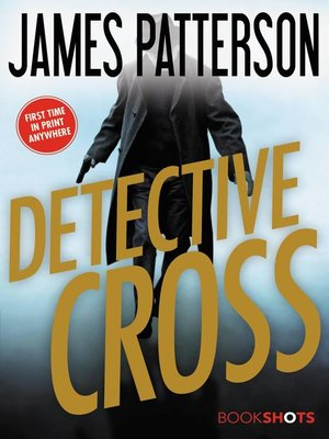 cross fire james patterson epub