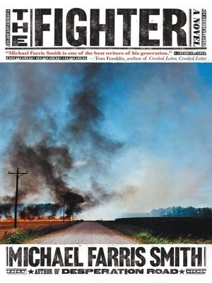 cover image of The Fighter