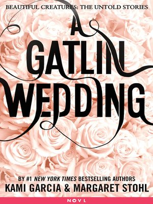 cover image of A Gatlin Wedding