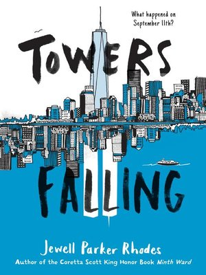 cover image of Towers Falling