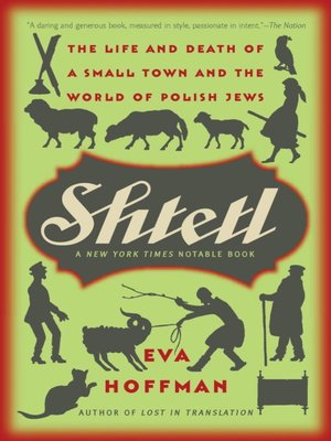 cover image of Shtetl