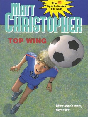 cover image of Top Wing