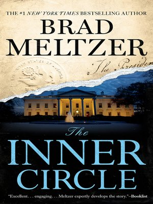 cover image of The Inner Circle