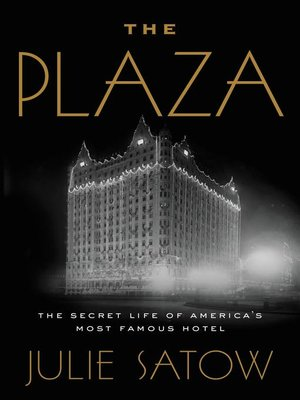 cover image of The Plaza