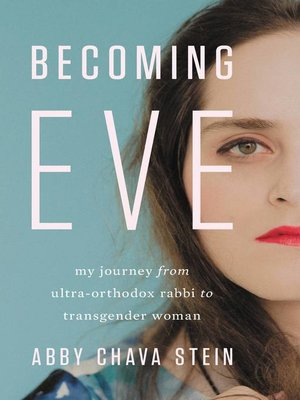 cover image of Becoming Eve