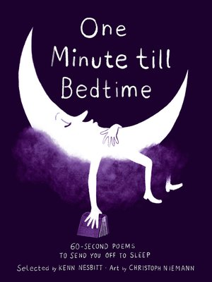 cover image of One Minute till Bedtime