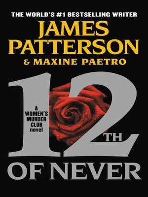 cover image of 12th of Never