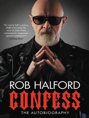 cover image of Confess