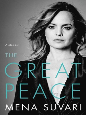 cover image of The Great Peace