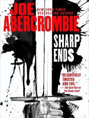 cover image of Sharp Ends