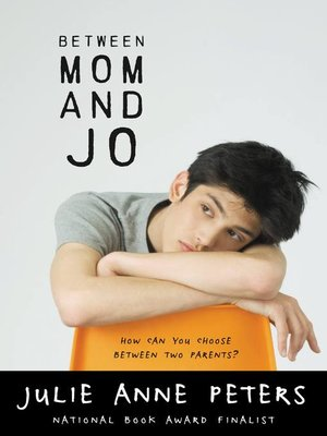 cover image of Between Mom and Jo