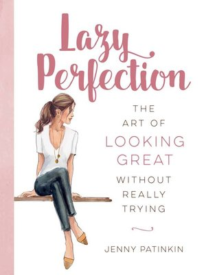 cover image of Lazy Perfection