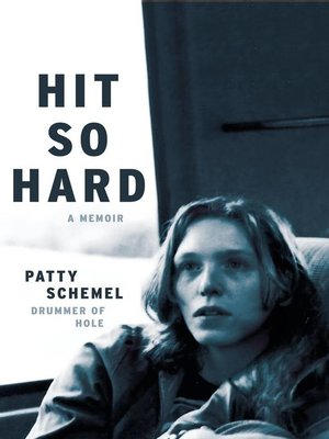 cover image of Hit So Hard