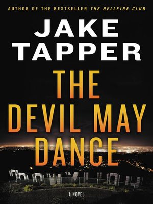 cover image of The Devil May Dance