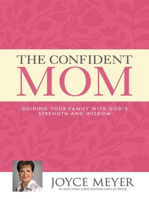 cover image of The Confident Mom