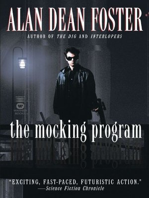cover image of The Mocking Program