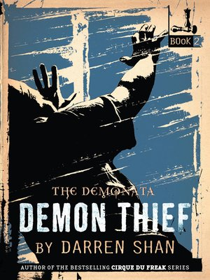 cover image of Demon Thief