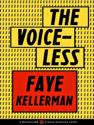 cover image of The Voiceless
