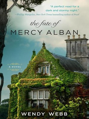 cover image of The Fate of Mercy Alban