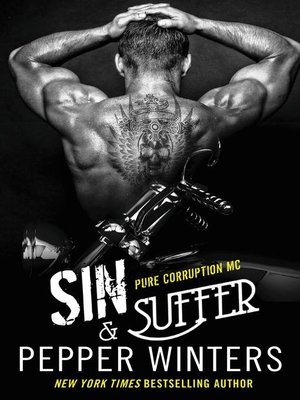 cover image of Sin & Suffer