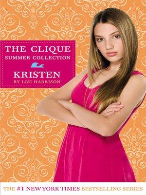 cover image of Kristen