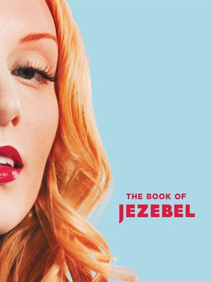 cover image of The Book of Jezebel