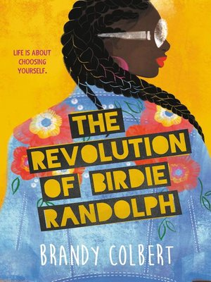 cover image of The Revolution of Birdie Randolph