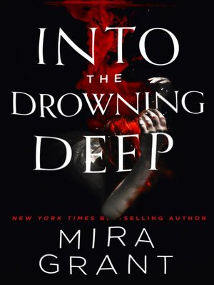 cover image of Into the Drowning Deep