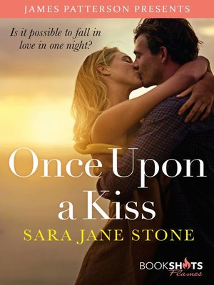 cover image of Once Upon a Kiss