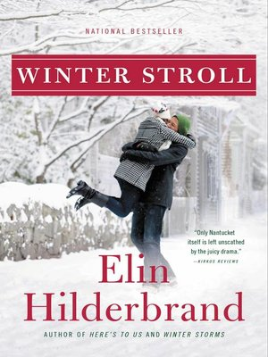 cover image of Winter Stroll