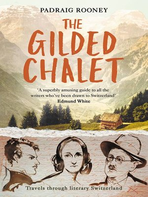 cover image of The Gilded Chalet