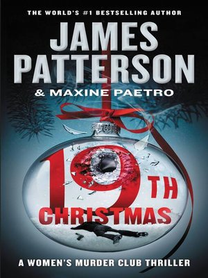 cover image of The 19th Christmas