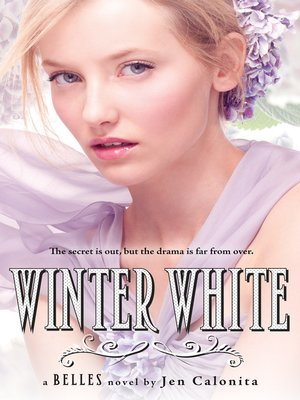 cover image of Winter White