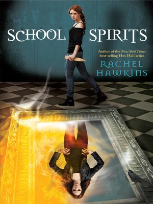 cover image of School Spirits