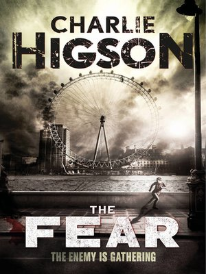 cover image of The Fear