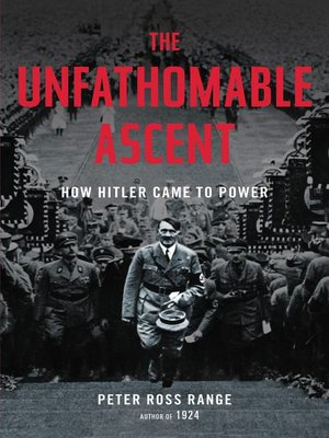 cover image of The Unfathomable Ascent