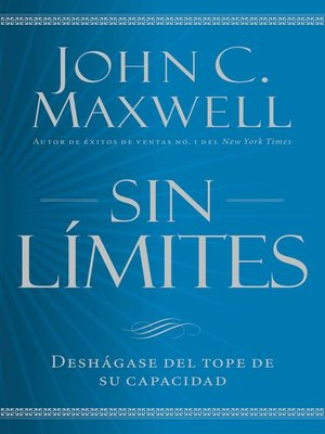 cover image of Sin límites
