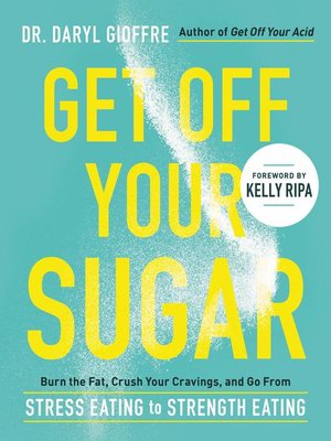 cover image of Get Off Your Sugar