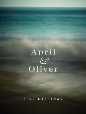 cover image of April & Oliver
