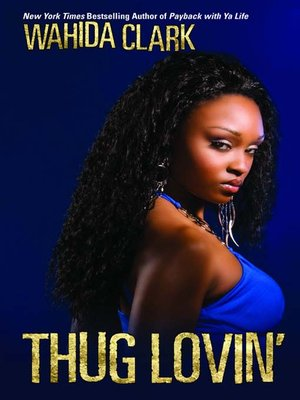 cover image of Thug Lovin'