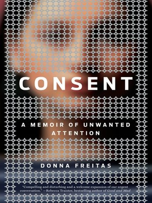 cover image of Consent