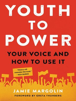 cover image of Youth to Power