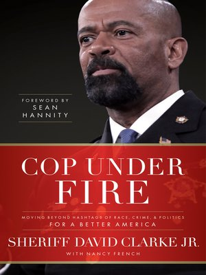cover image of Cop Under Fire