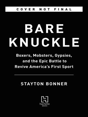 cover image of Bare Knuckle