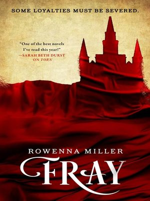 cover image of Fray