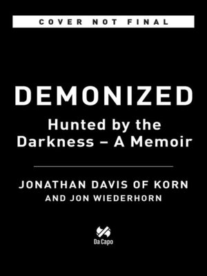 cover image of Demonized